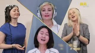 [中国梦·劳动美]MV《天使的身影》| CCTV