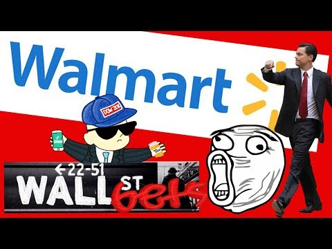 Wallstreet Is CRAZY Over Walmart Earnings!!! - Amazon Taxes - Bitcoin Madness