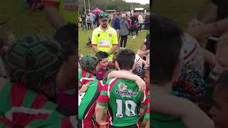 Dominiks Rugby league team