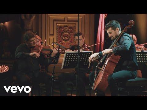 Luka Sulic - Vivaldi Spring (1st movement) (Live in Trieste)