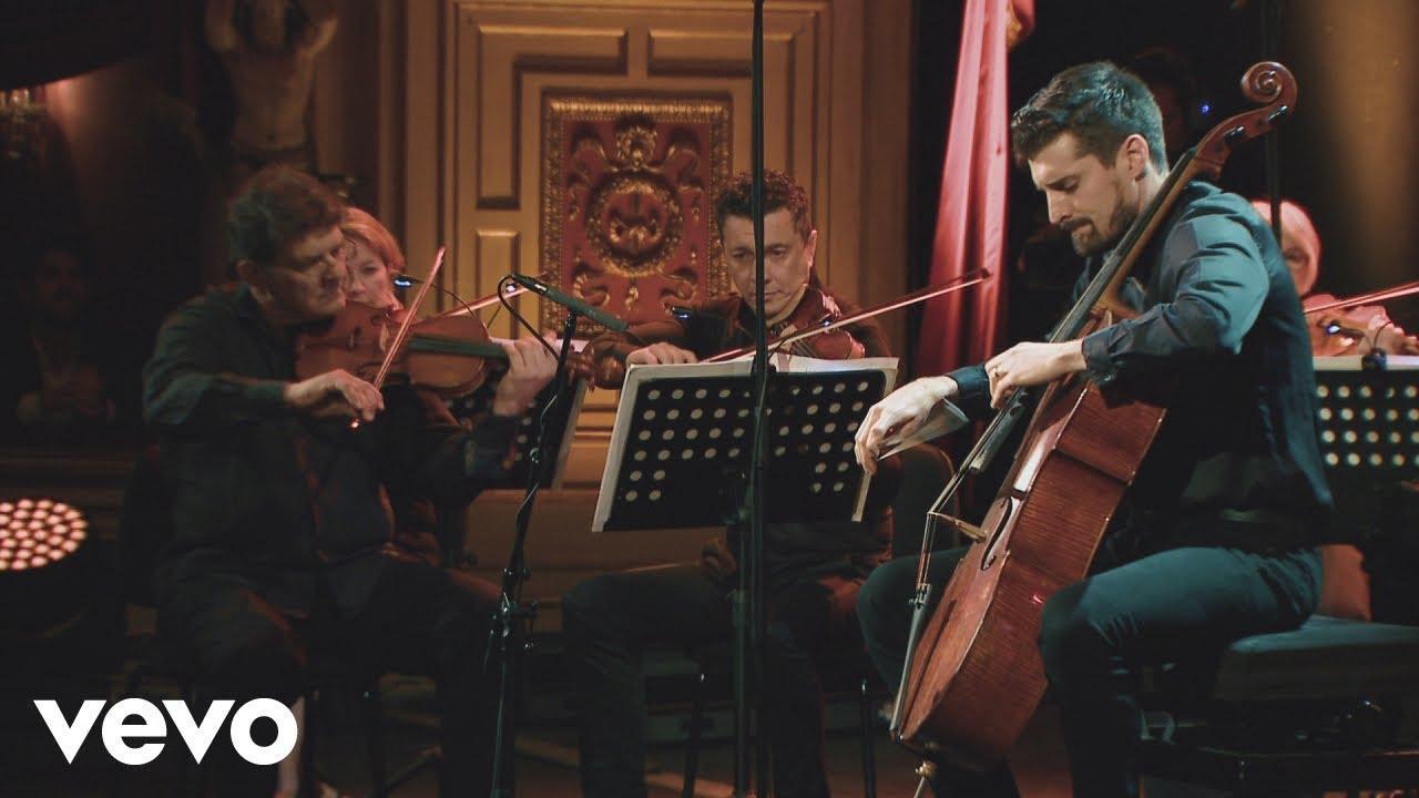 Resultado de imagem para Luka Sulic - Vivaldi Spring (1st movement) (Live in Trieste)