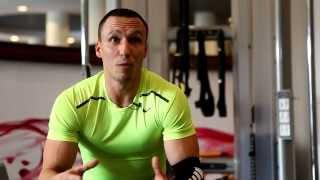 Сколько стоит персональный фитнес тренер