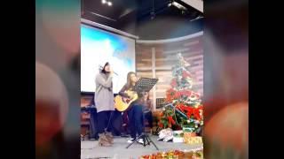 Lagu Natal Bayi Kecil
