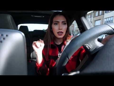 Met My Future Husband !! | Car Vlog #7 thumbnail