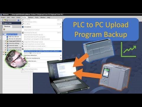 TIA Portal: Program