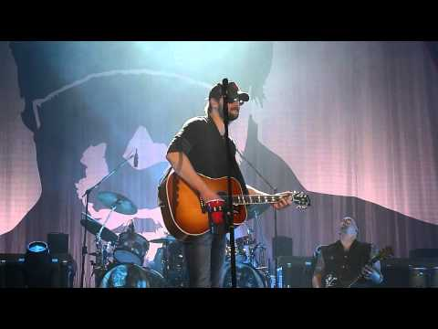 Eric Church - Country Music Jesus - Youngstown, Ohio