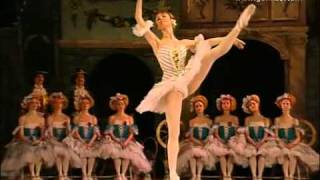 Coppelia Ballet Variation - The Kirov Ballet