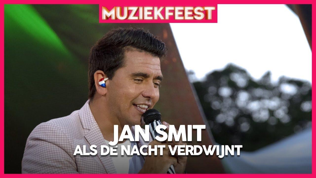 Download Jan Smit - Als de nacht verdwijnt | Muziekfeest op het Plein 2019
