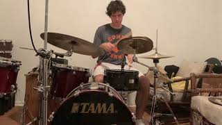 Animals As Leaders Weightless Drum Cover