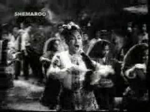 Rasa Sayang Re (Hindi Version of Rasa Sayang)