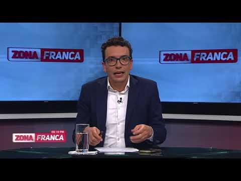 Zona Franca | Relación Colombia- Ecuador y proceso de paz con Eln