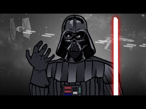 The Entire 'Star Wars' Trilogy in 3 Minutes | TL;DW