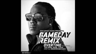 Overtime GameDay Remix