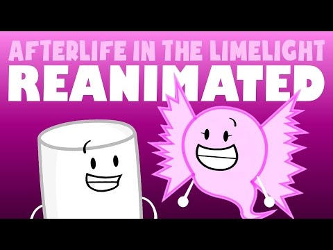 Afterlife in the Limelight (REANIMATED)