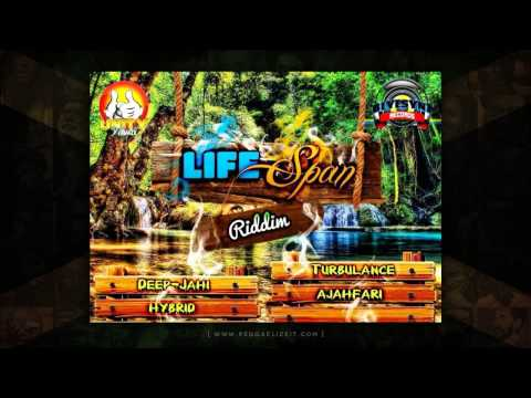 Deep Jahi - While Mi Living [Raw] (Life Span Riddim) Blyesynz Records - September 2014