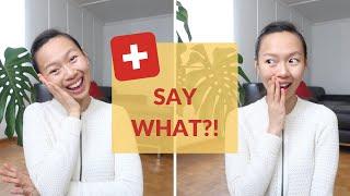 10 AMUSING SWITZERLAND CULTURE
