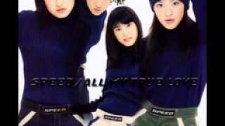 02. Speed - Mitsumeteitai (All My True Love)