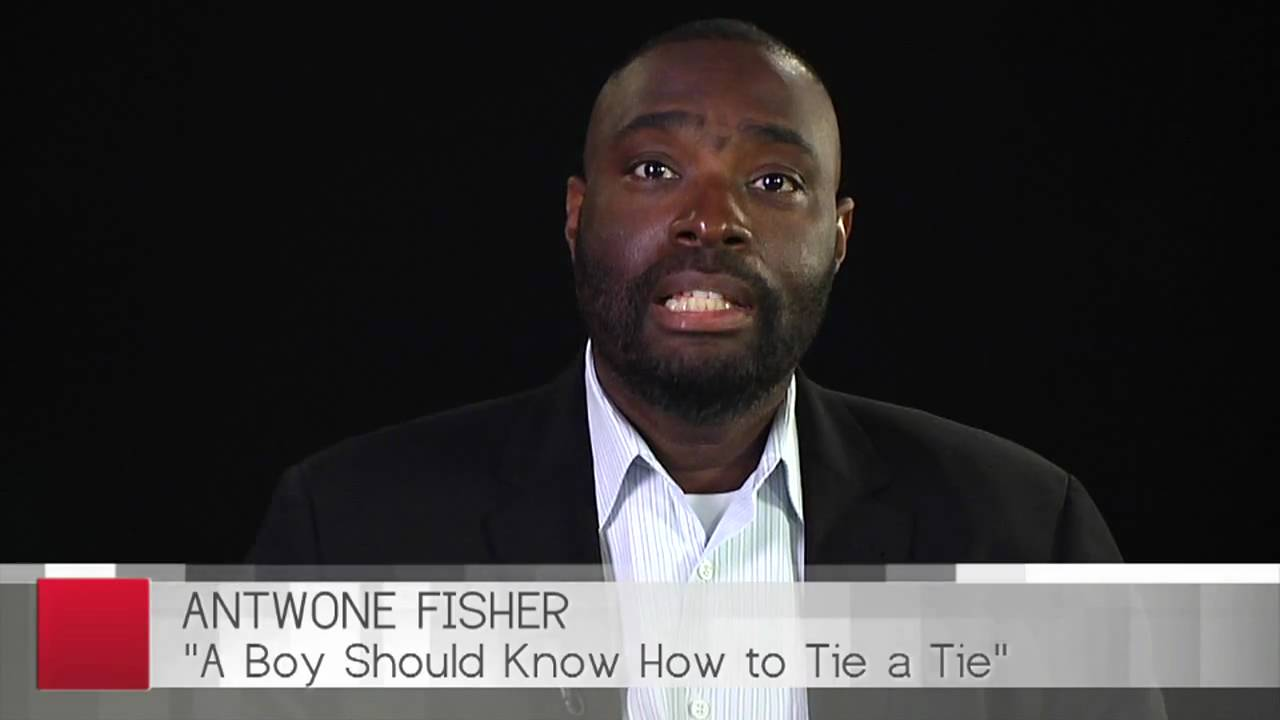 Antwone Fisher Continues His Inspirational Journey with A Boy ...