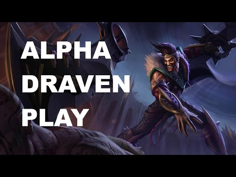 Draven Mastermind in Action