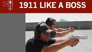 1911 LIKE A BOSS
