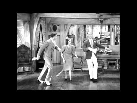 I've Just Begun To Live - Fred Astaire George & Gracie