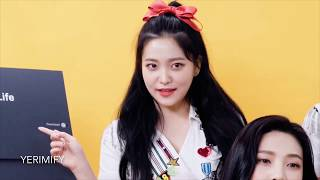 Download Lagu Red Velvet's Yeri Speaking English (part 3)