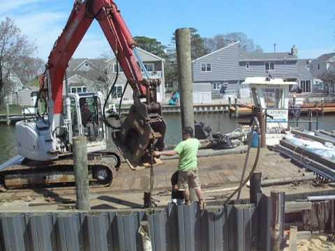 Bulk Construction
