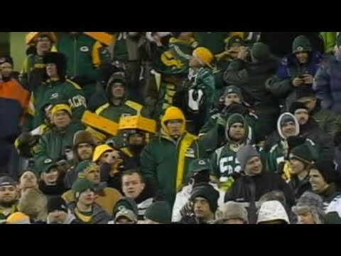 Green Bay Packers Owned By The Fans