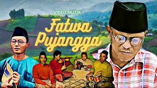 "Video Muzik : ""Fatwa Pujangga"" - Dramatis Studio (Unofficial MV) Mp3"