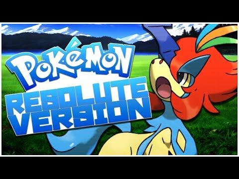 Pokemon Resolute Version Part 72 - Rock Climb Dilema