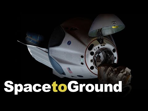 Space to Ground: A New Endeavour: 06/05/2020