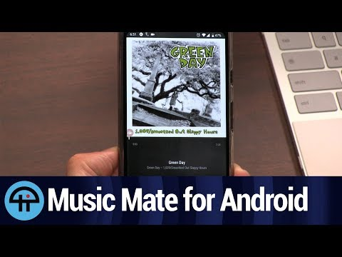 Music Mate for Android