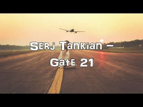 Serj Tankian - Gate 21 [Acoustic Cover.Lyrics.Karaoke]