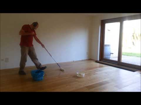 Top Houten vloer lichter maken - YouTube XC85