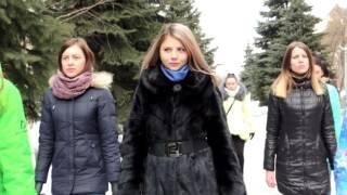 """Трейлер. факультет ПМНО """"Все сложное - просто"""""""