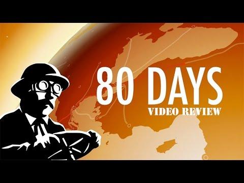 Around the World in 80 Days Free PC Game