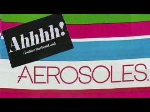 Aerosoles files for Chapter 11 bankruptcy