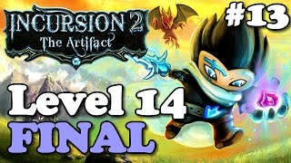 Incursion 2: The Artifact Level 14 Pharch Ahn FINAL