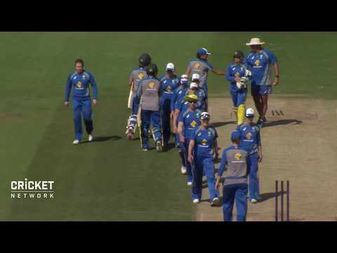 Highlights: Australia women