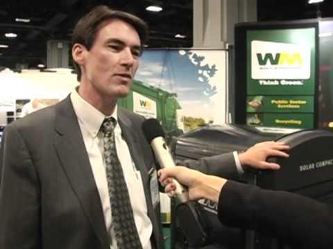 Douglas Ryan Of Waste Management