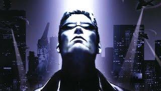 Игромания-Flashback: Deus Ex (2000)
