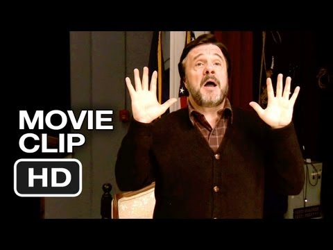 The English Teacher Movie CLIP - Auditioning (2013) - Lily Collins, Julianne Moore Movie HD