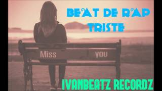 Instrumental Rap Underground 2016 Piano Triste Instrumental Uso Libre Melodias de Rap