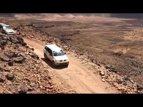 Rally Marrakech Sahara off road 2
