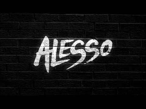 Swedish House Mafia - 'Save The World' (Alesso Remix)