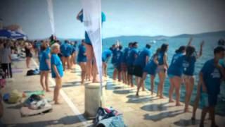 Millenium Jump 2014 Zadar