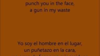 say OG loc lyrics español - english Resimi