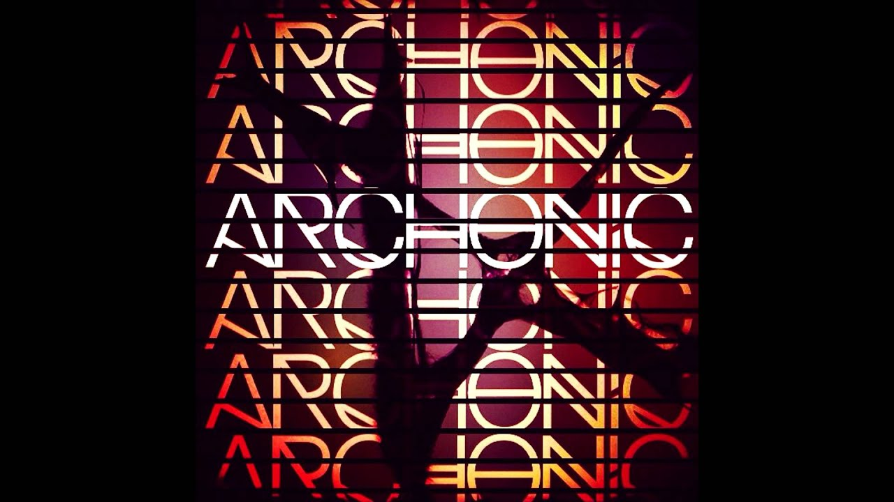Project Archonic on Vimeo