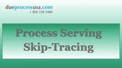 Process Server Florida