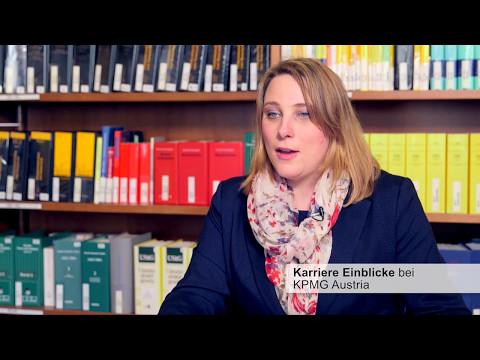 DER STANDARD Karriere-Einblicke: Indirect Tax sowie Tax Insurance bei KPMG Österreich